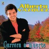 Carrera A Muerte by Alberto Vazquez