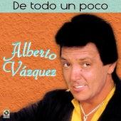 De Todo Un Poco by Alberto Vazquez