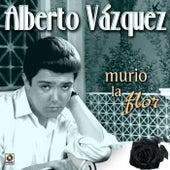 Murio La Flor by Alberto Vazquez