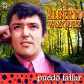Puedo Fallar by Alberto Vazquez