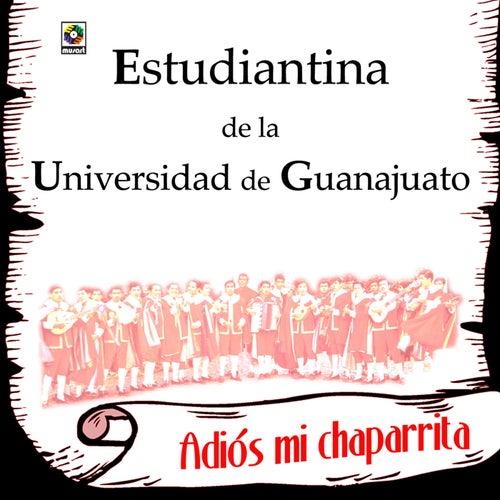 Adios Mi Chaparrita by Estudiantina De La Universidad De Guanajuato