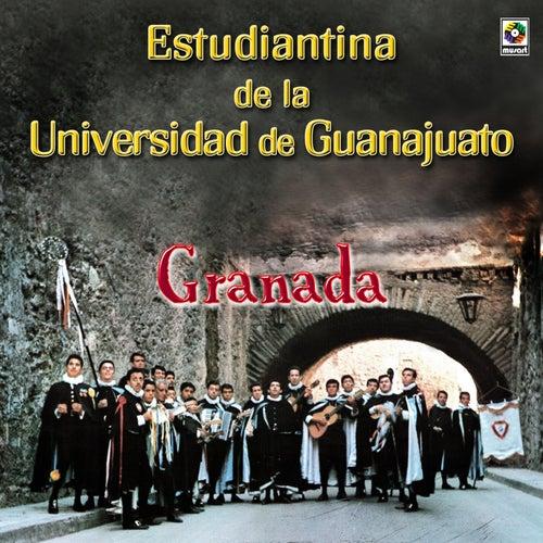 Granada by Estudiantina De La Universidad De Guanajuato