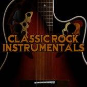 Classic Rock Instrumentals by Guitar Instrumentals