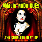 The Complete Best Of von Amalia Rodrigues