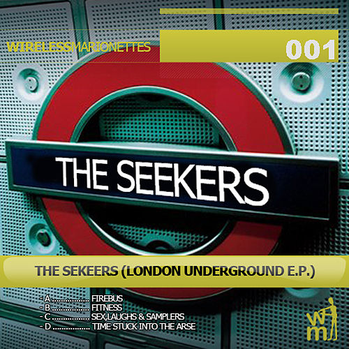 London Underground by The Seekers