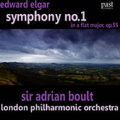 Elgar: Symphony No. 1 in A Flat Major, Op. 55 by London Philharmonic Orchestra