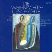 DISTLER, H.: Weihnachtsgeschichte (Die) (Rotzsch) by Heidi Riess
