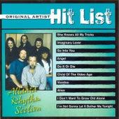 Original Artist Hit List: Atlanta Rhythm Section by Atlanta Rhythm Section