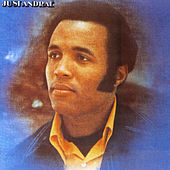 Just Andrae by Andrae Crouch