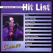 Original Artist Hit List: Cameo by Cameo