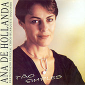 BRAZIL Ana de Hollanda: Tao Simples by Various Artists