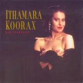 BRAZIL Ithamara Koorax: Rio Vermelho by Various Artists