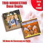 BRAZIL Trio Nordestino: 50 Anos de Sucessos no Forro by Trio Nordestino