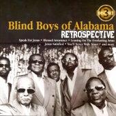 Retrospective by The Blind Boys Of Alabama