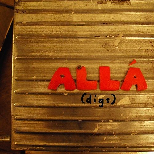 Digs by Alla (Latin Rock)