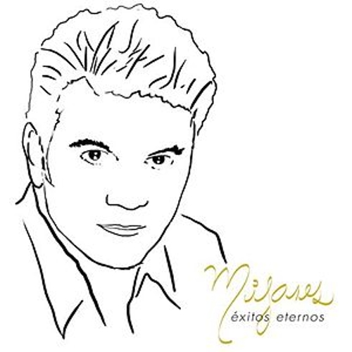 Exitos Eternos by Mijares