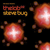 Steve Bug - The Lab 02 by Various Artists