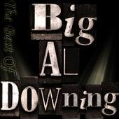 The Best Of Big Al Downing by Big Al Downing