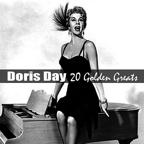 20 Golden Greats by Doris Day