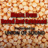 Music From Dazed And Confused by Union Of Sound