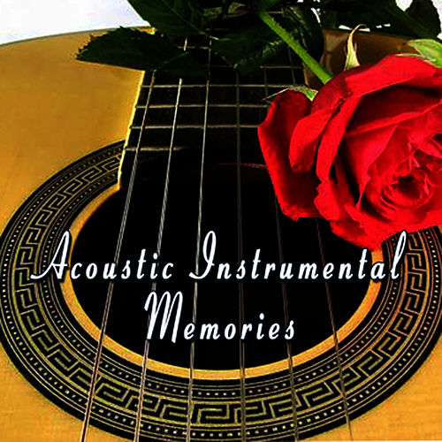 Acoustic Instrumental Memories by The Acoustic Guitar Troubadours