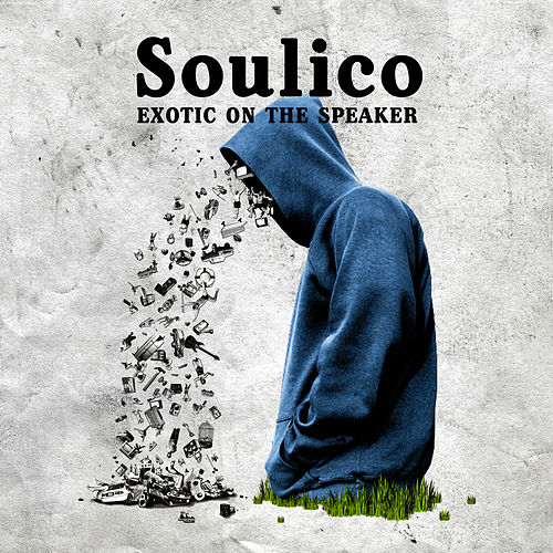 Exotic On The Speaker (Instrumental) by Soulico
