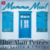 Mamma Mia by London Theatre Orchestra and Cast