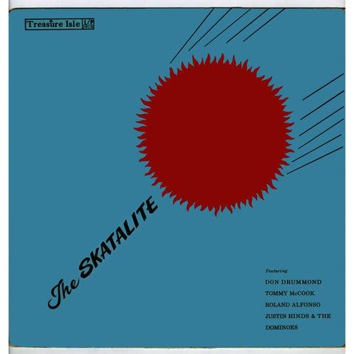 The Skatalite! by The Skatalites