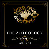 The Anthology, Vol. 1 by Bellamy Brothers