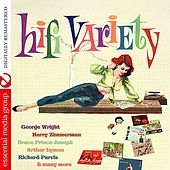 HIFI Variety (Digitally Remastered) by Various Artists