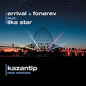 Kazantip Remixes Vol.1 by Arrival