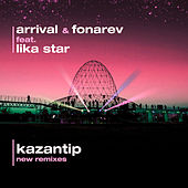 Kazantip Remixes Vol.2 by Arrival