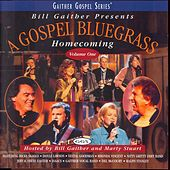 Gospel Bluegrass Home Coming, Vol. 1 by Dean Roberts