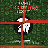 Trojan Christmas Box Set by Various Artists