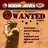 Riddim Driven: Wanted von Various Artists