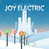 The Magic Of Christmas by Joy Electric