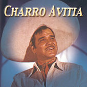 Charro Avitia by Francisco