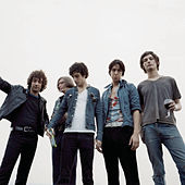 New York City Cops (live From Iceland) by The Strokes