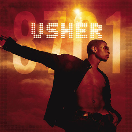 8701 by Usher