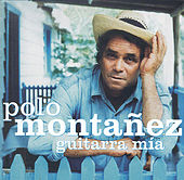 Guitarra Mia by Polo Montanez