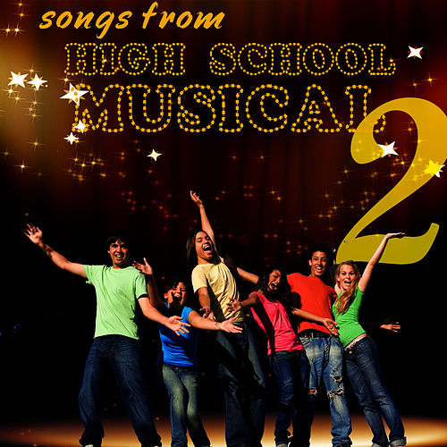 High School Musical 2 by Studio All Stars