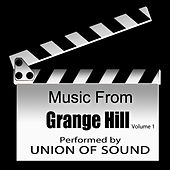 Music From Grange Hill Volume 1 by Union Of Sound