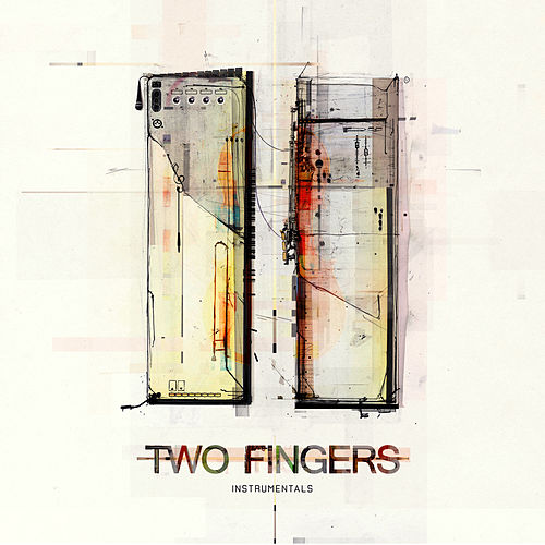 Instrumentals by Two Fingers