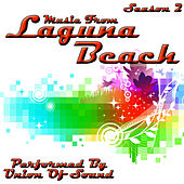 Music From Laguna Beach Season 2 by Union Of Sound