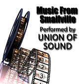 Music From Smallville by Union Of Sound