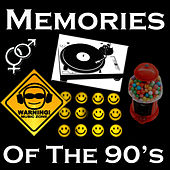 Memories Of The 90's by Union Of Sound