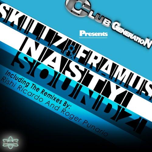 Nasty Soundz by Skillz