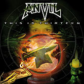 This Is Thirteen by Anvil