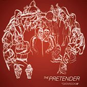 The Pretender (Remixes) by Datarock