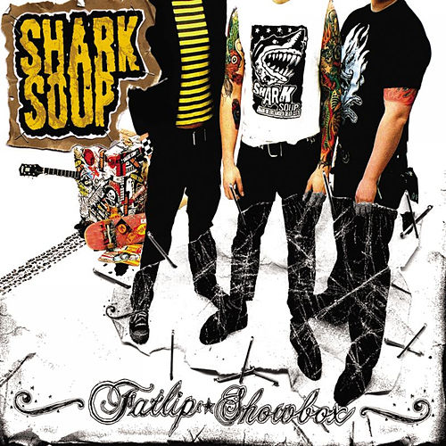 Fatlip Showbox by Shark Soup